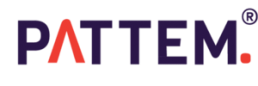 pattem digital logo