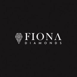 Fiona Diamonds Logo