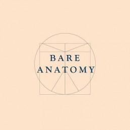 BareAnatomy Logo