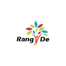 RangDe Logo